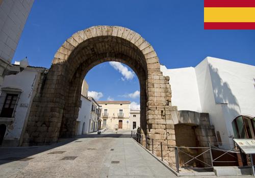 Visitas Guidas Mérida de leyenda en español. Antonio Carrasco guía de turismo.