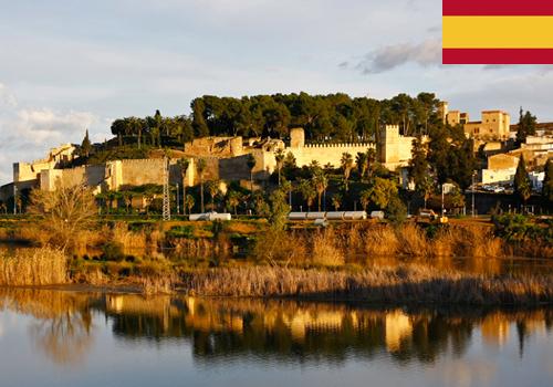 Visitas Guiadas a la Alcazaba de Badajoz con Antonio Carrasco. guía de turismo en Badajoz