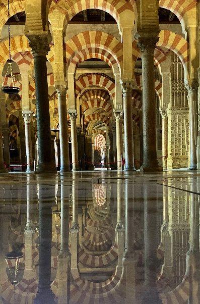 Visita guiada a la Mezquita de Córdoba
